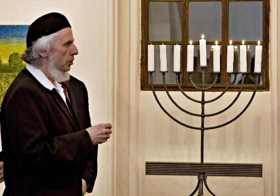 """Židovské prohlídky """"Po stopách hranických Židů"""""""