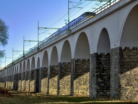 Viadukty / fotogalerie / Viadukty