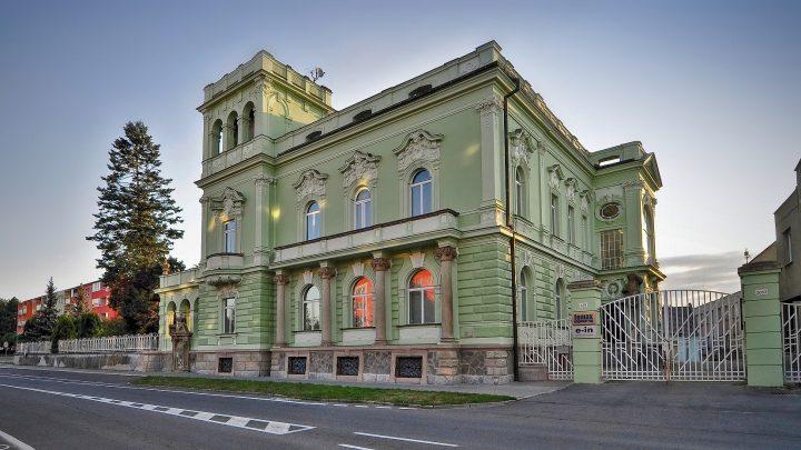 Kunzova vila