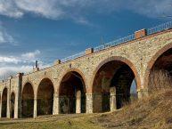 Hranice Viaducts – three enormous bridges
