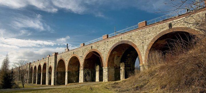 Viadukty