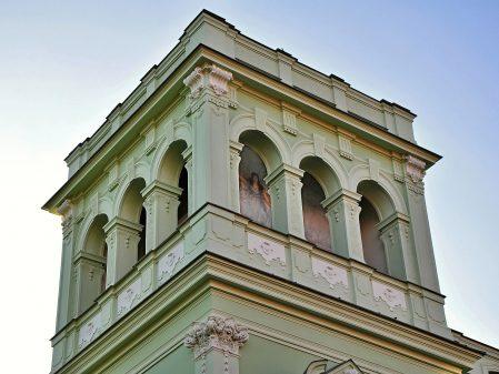 Kunzova vila / fotogalerie / Kunzova vila