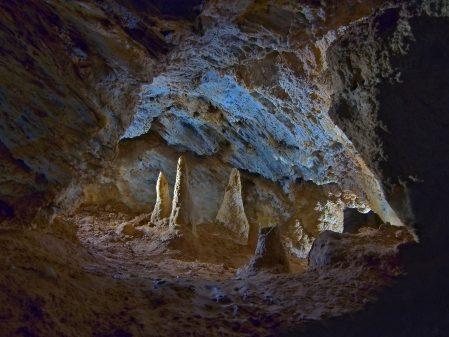 Zbrašovské aragonitové jeskyně / fotogalerie / Zbrašovské aragonitové jeskyně