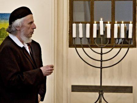 Galerie Synagoga / fotogalerie / Synagoga
