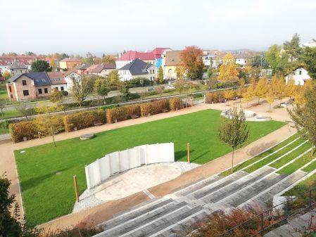 Zámek / fotogalerie / Zámecká zahrada