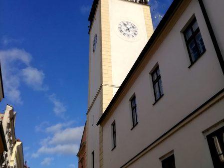Stará radnice / fotogalerie / Budova Staré radnice
