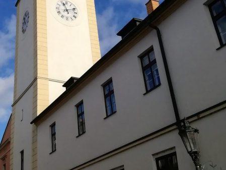 Stará radnice / fotogalerie / Stará radnice
