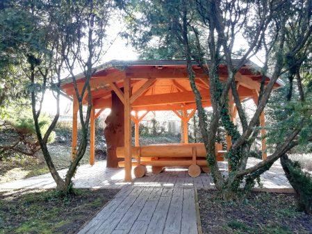 Arboretum Střední lesnické školy / fotogalerie / Arboretum Střední lesnické školy