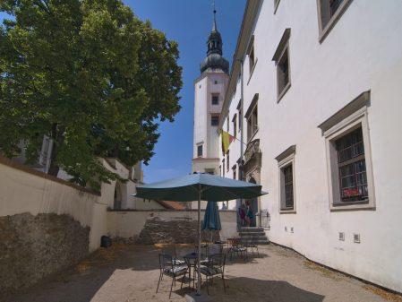 Turistické informační centrum / fotogalerie / Zahrádka