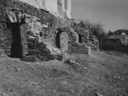 Městské hradby / fotogalerie / Městské hradby
