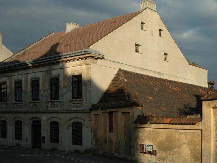 Dům Jana Pinkavy