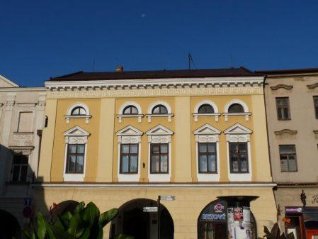 Čaputův dům / fotogalerie /