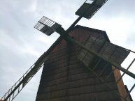 Větrné a vodní mlýny