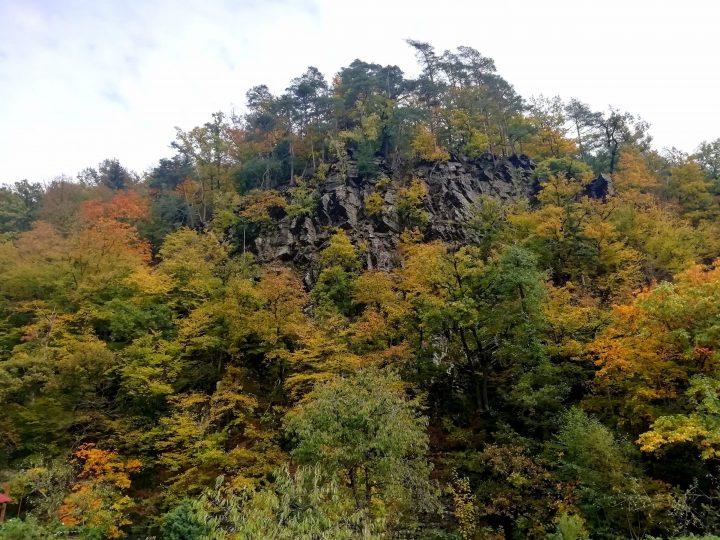 Potštátské skalní město a hrad Puchart