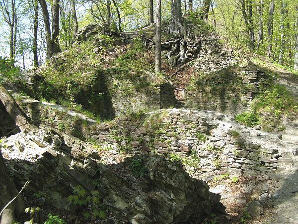 Potštátské skalní město (Foto: www.potstat.cz)
