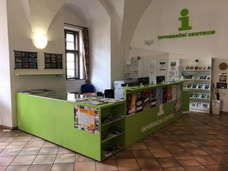 Turistické informační centrum / fotogalerie /