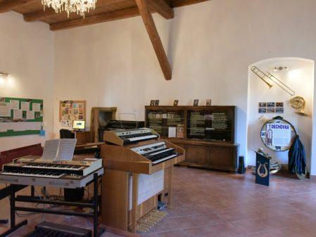 Hudební a filmové muzeum regionu Hranicko