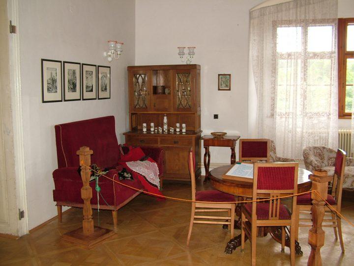 Expozice o historii Potštátska (Foto: www.potstat.cz)