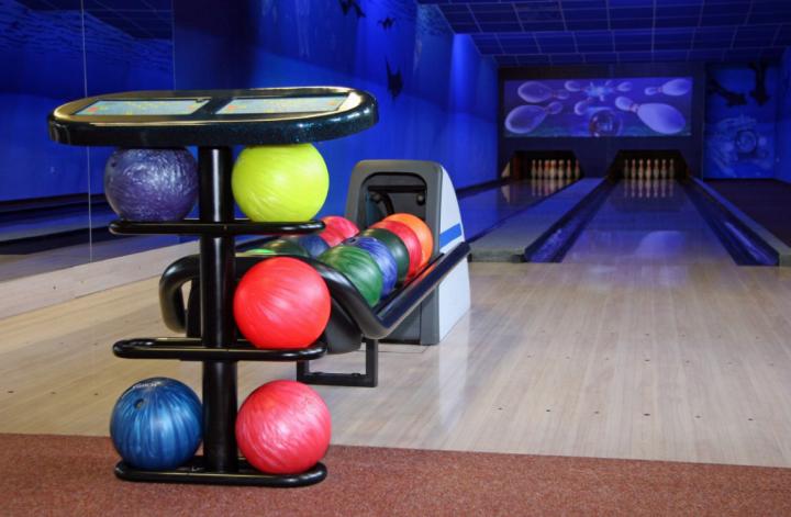 Bowling Sports Kotelna (Foto: www.sportskotelna.cz)