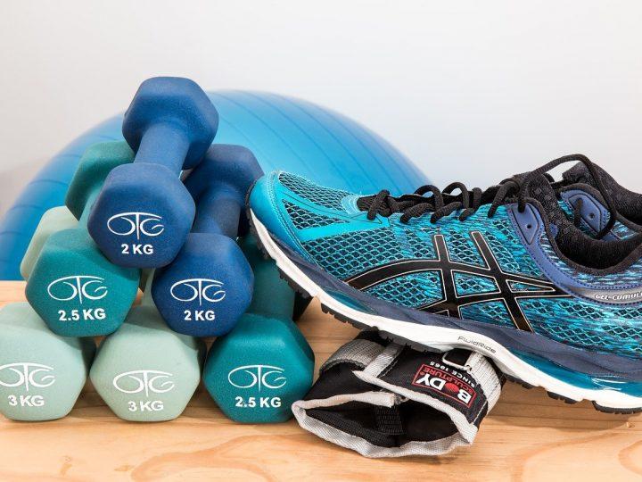 Fitness (Foto: Pixabay)