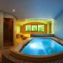 Wellness Zámecký hotel Zlatý orel