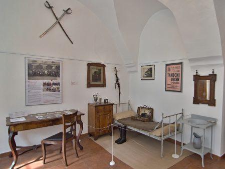 Muzeum na Staré radnici / fotogalerie / ra