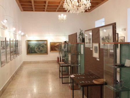 Muzeum na Staré radnici / fotogalerie / rad