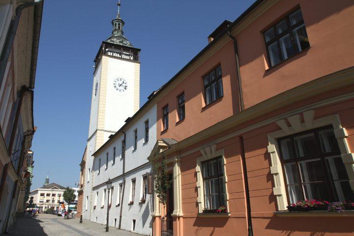 Muzeum na Staré radnici