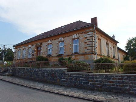 Místní muzeum v Býškovicích