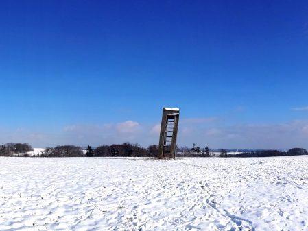Kříž u Uhřínova / fotogalerie / Kříž u Uhřínova