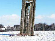 Kříž u Uhřínova