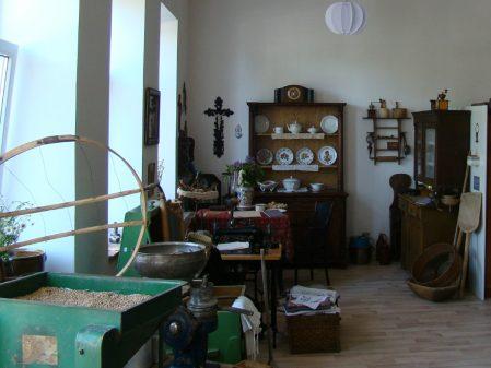 Místní muzeum v Býškovicích / fotogalerie / Místní muzeum Býškovice