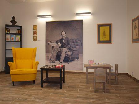 Muzeum Bedřicha Smetany / fotogalerie / Muzeum Bedřicha Smetany