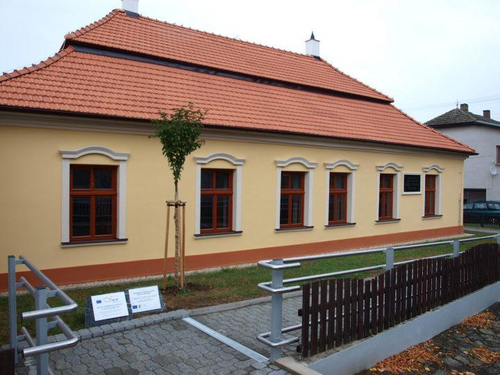 Muzeum Bedřicha Smetany (Zdroj: tynnadbecvou.cz)